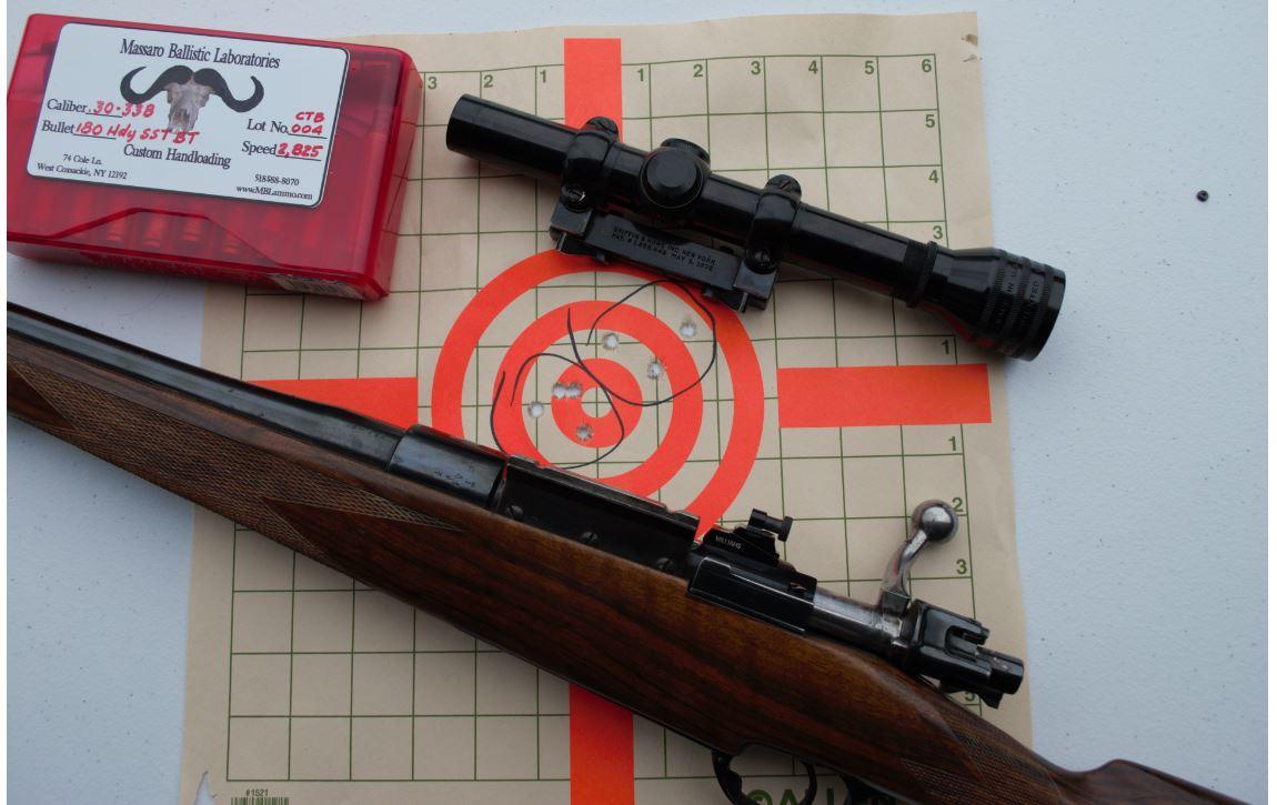 In Praise Of Older Rifles By Craig Boddington
