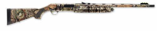 "Browning Silver NWTF 12 Gauge Shotgun 3.5""Chamber 24"" Barrel Mossy Oak Camo Invector+ 011410206"