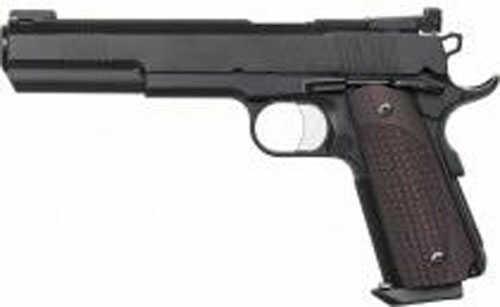 Dan Wesson Bruin 10mm Pistol Black 8 Round