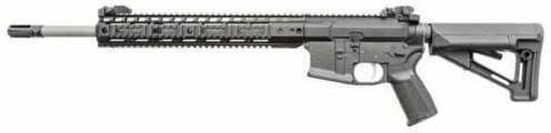 """Noveske SPR 5.56mm NATO 18"""" Barrel With 15"""" NSR Handguard STS Semi-Automatic Rifle"""