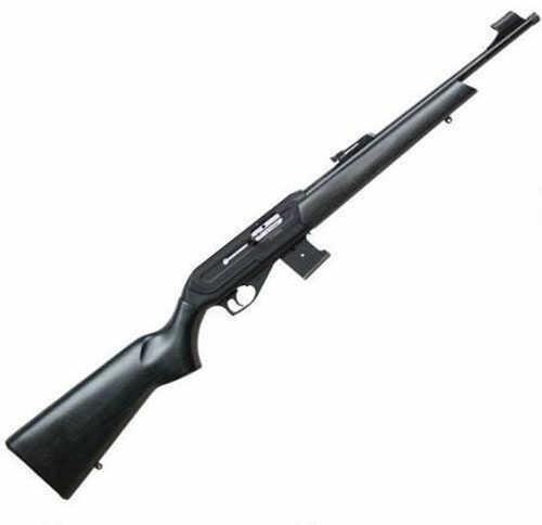 "CZ USA Rifle CZ 512 CARBINE Hunting Semi Auto Rifle 22WMR 16.5"" Barrel Adjustable Tanget Sights"