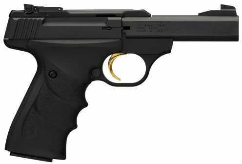 Browning Buck Mark URX 22 Long Rifle Standard Micro Semi Automatic Pistol