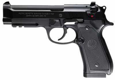 """Beretta 96A1 40 S&W 4.9"""" Barrel 12 Round 3 Magazines Black Frame Semi Automatic Pistol J9A4F10"""
