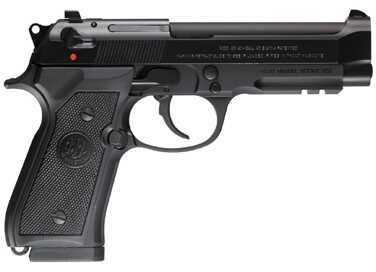 """Beretta 96A1 40 S&W 4.9"""" Barrel 10 Round 3 Magazines Black Frame Semi Automatic Pistol J9A4F11"""