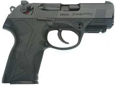 "Beretta Px4 Storm Compact 9mm Luger 3.2"" Barrel 10 Round Black Semi Automatic Pistol JXC9F20"