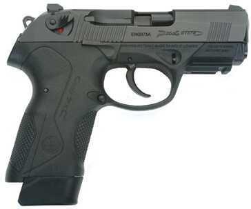 "Beretta Px4 Storm Compact 9mm Luger 3.2"" Barrel 15 Round Black Semi Automatic Pistol JXC9F20"