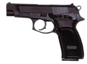 """Bersa Thunder Pro HC 40 S&W 4.25"""" Barrel 13 Round Matte Black Semi Automatic Pistol T40MPHC"""