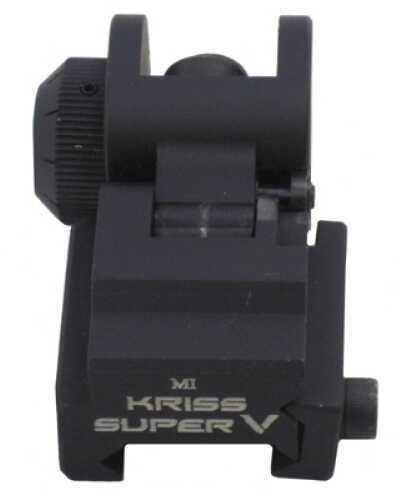 KRISS OEM Flip Up Sight Rear ACMWI0800003