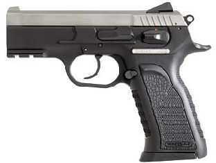 European American Armory EAA Tanfoglio Witness 40 S&W Polymer Frame Wonder Finish 15+1 Rounds Semi Automatic Pistol 600247