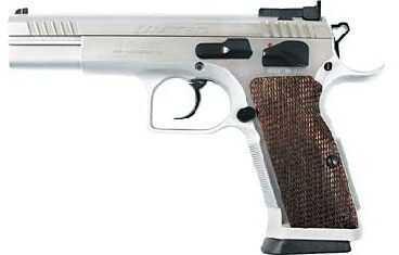 European American Armory EAA Witness Ltd Pro 40 S&W 15 Round Semi Automatic Pistol 600323