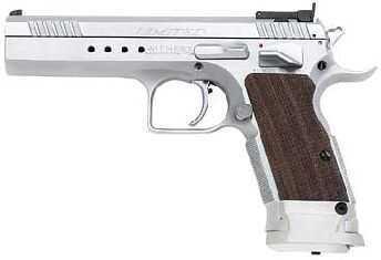 European American Armory EAA Witness LTD 45 ACP Semi Automatic Pistol 600340