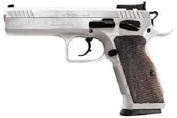 European American Armory EAA Witness Stock II 40 S&W Pistol 600608