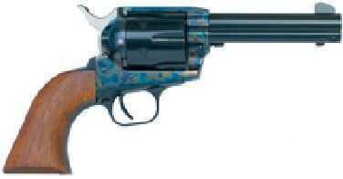 "European American Armory Revolver EAA Bounty Hunter 357 Mag 4 1/2"" Case Hardened 770065"