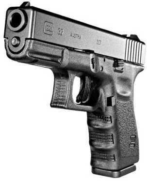 "Glock 32 357 Sig Sauer Fixed Sight 4"" Barrel 2-10 Round Magazines Front Sight Semi -Auto Pistol PI3250201"