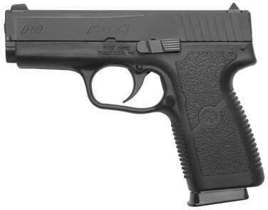 "Kahr Arms P40 40 S&W 3.6"" Barrel 7 Round Black Semi Auto Pistol KP4044A"