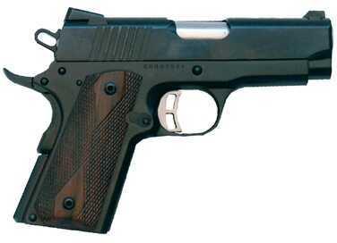 """Citadel 1911 Compact 45 ACP 3.5"""" Barrel 6 Round Semi Automatic Pistol CIT45CSP"""