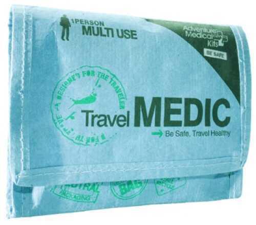 Adventure Medical Kits / Tender Corp Adventure Medical Travel Medic Kpp Edition 0130-0417