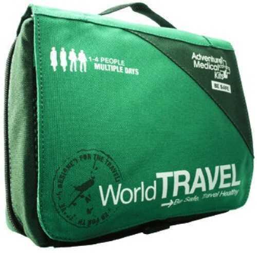 Adventure Medical Kits / Tender Corp Adventure Medical World Travel 0130-0425