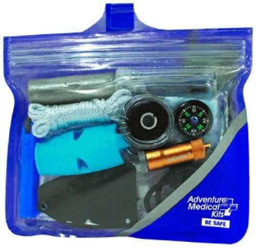 Adventure Medical Kits / Tender Corp Adventure Medical Pocket Survival Pak Plus 0140-0717
