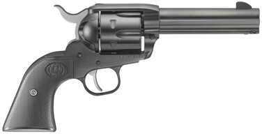 """Revolver Ruger Vaquero 357 Magnum 4.5"""" Barrel Fixed Sight 5107"""