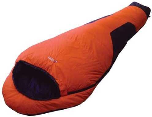 Chinook Polar Comfort (Orange) 20720