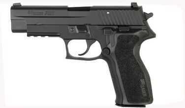 "Sig Sauer P226R 40 S&W 4.4"" Barrel 10 Round Semi Automatic Pistol CA Legal 226R40BCA"