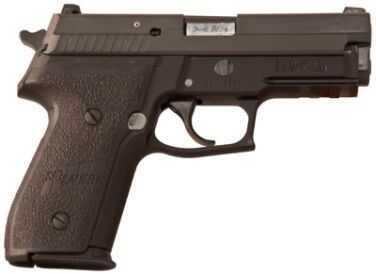 Sig Sauer P229R 9mm Luger 10 Round Rail CA Legal Pistol 229R9BSSCA