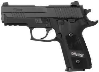 Sig Sauer P229 9mm Luger Elite Dark Threaded Barrel Pistol E29R9DSETB