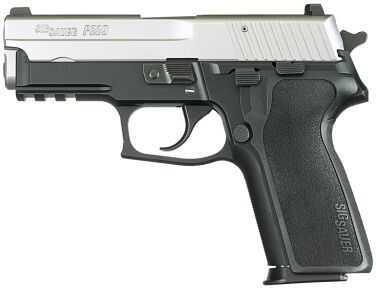 Sig Sauer P229 9mm Luger Duotone 2 15 Round Pistol E29R9TSS