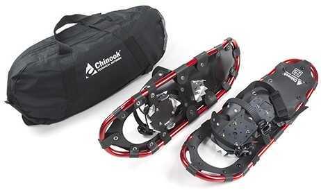 Chinook Trekker Series Snowshoes 25 Md: 80004