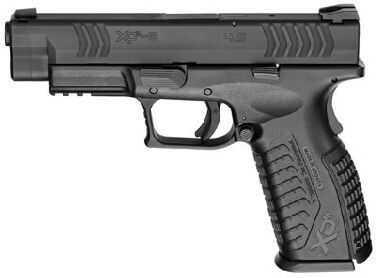 Springfield Armory XDM 9mm Luger Black Pistol XDM9301HCSP