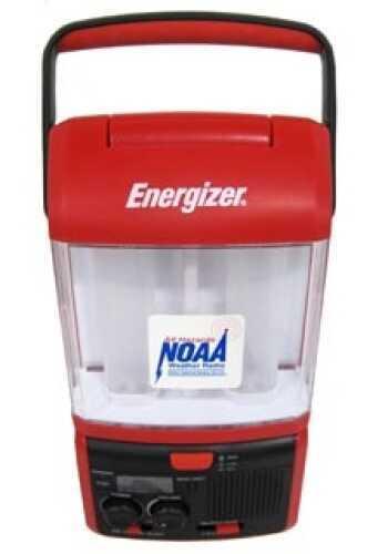 Energizer Weather Ready Light Weather Station, 8-LED WRWS81BP