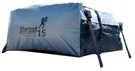 Seattle Sports Sherpak Go! 15 Silver 034224