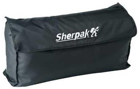 Seattle Sports Sherpak Storage Bag Black 034415