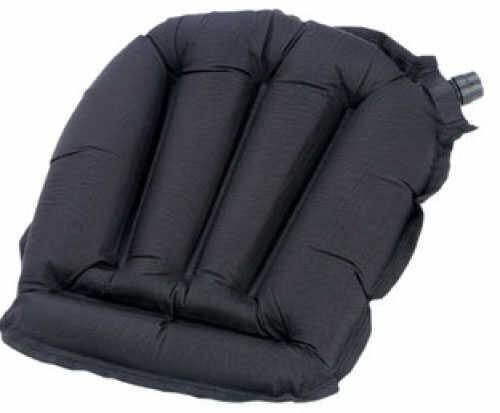 Seattle Sports Kayak Seat Self-Inflating, Black 037802