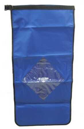 Seattle Sports H2Zero Diamond Dry, Blue Large 039102