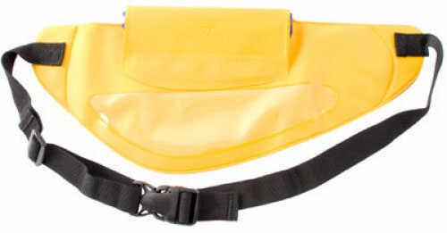 Seattle Sports E-Merse AquaLock Fanny Pack Yellow 041526