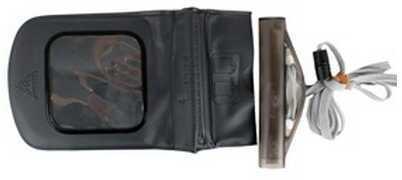 Seattle Sports E-merse Dry Wallet, Black