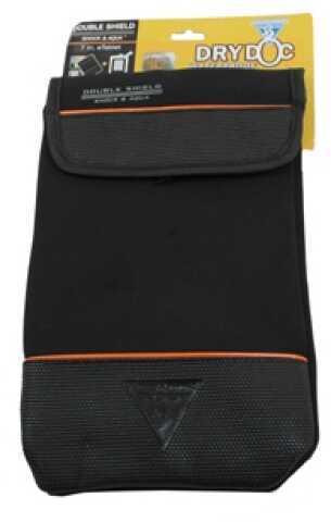 "Seattle Sports Dry Doc 7"" eTab/Kindle Double Shield Black 047495"
