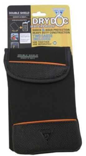 Seattle Sports Dry Doc Digi Double Shield, Black 047595