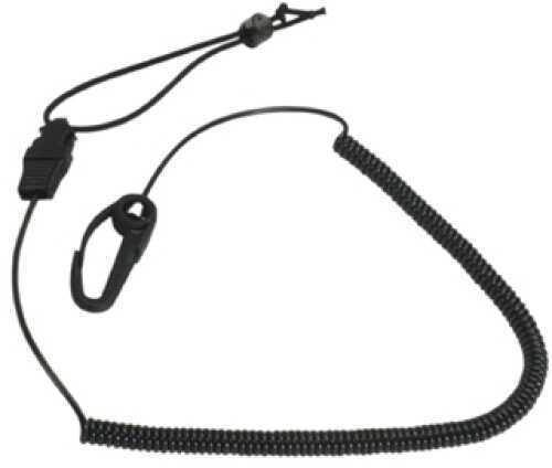 Seattle Sports Paddle Leash Black 054715