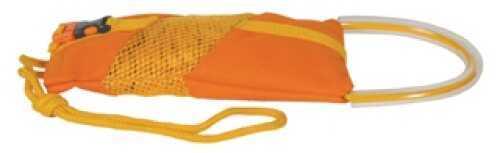Seattle Sports Splitshot Throw Bag Orange 060520
