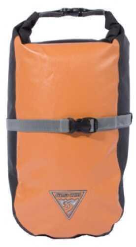 Seattle Sports Fast Pack Pannier Orange 094413