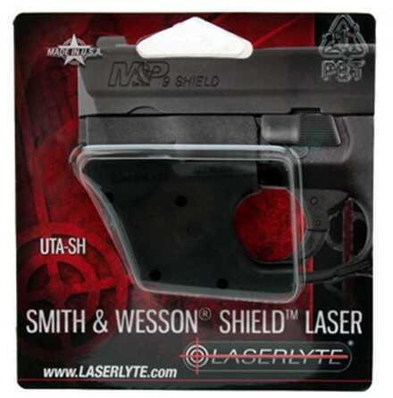 LaserLyte TGL Laser fits S&W M&P Shield 9mm/40SW UTA-SH