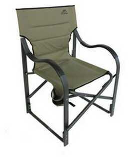 Alps Mountaineering Camp Chair Khaki 8111114