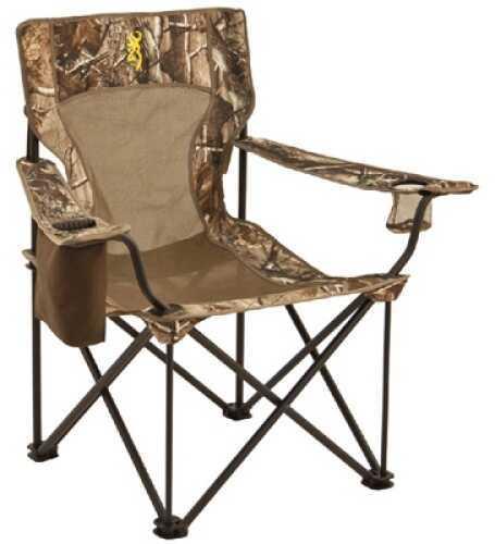 Browning Camping Kodiak Chair AP Camo 8531001
