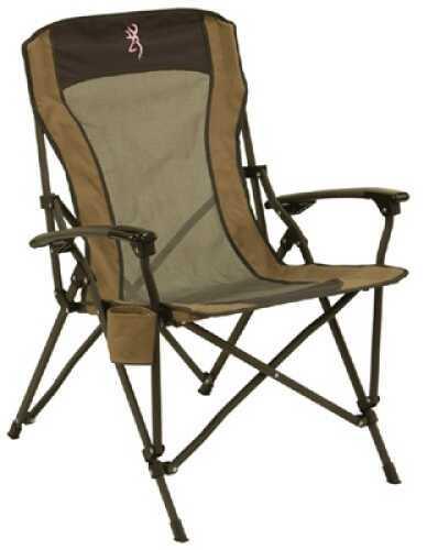 Browning Camping Fireside Chair Pink Buckmark 8517194
