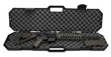 "Black Dawn AR-15 5.56mm NATO 16"" Barrel 30 Round Case Mid-Length MFR Rail Olive Drab Semi Automatic Rifle BDR-15BP-ODG"