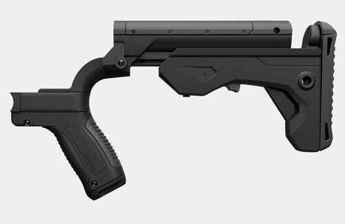 SFS Stock SSAR-15 Mod AR15 Modular Black