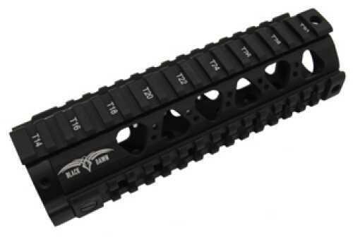 Black Dawn Multi-Function Rail Carbine BDR-MFRC